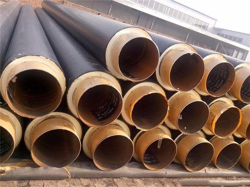 埋地蒸汽保温管道安装步骤是什么(上)(图2)