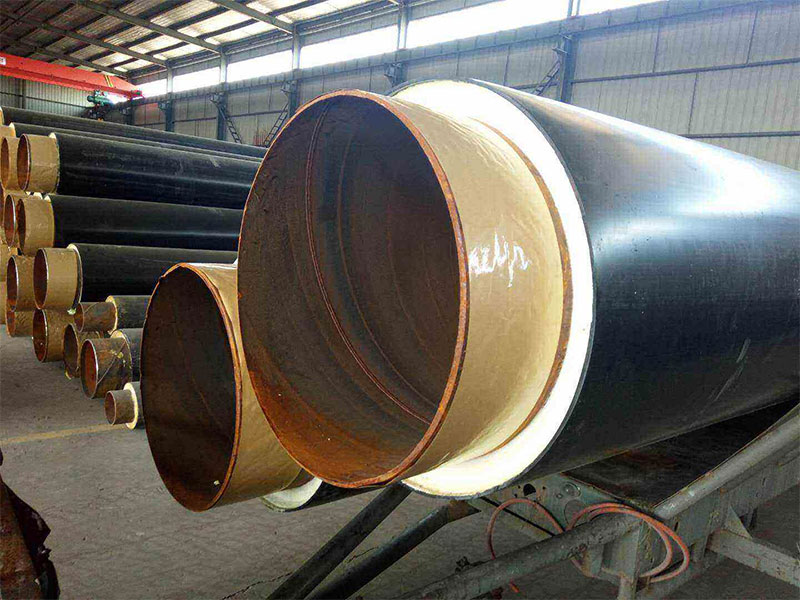 如何安装蒸汽玻璃岩棉保温管(上)(图2)